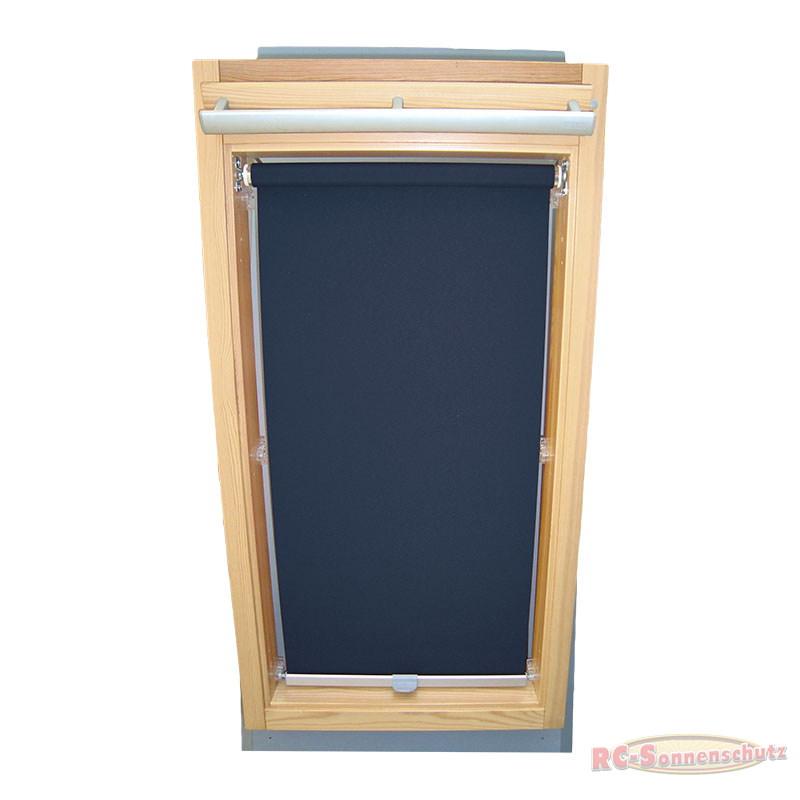 Sichtschutzrollo Rollo für Braas Holz Typ BK+BL 100/110
