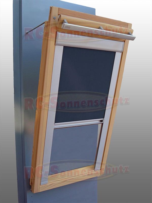 verdunkelungsrollo rollo f r roto r6 617 627 647 h 6 11. Black Bedroom Furniture Sets. Home Design Ideas