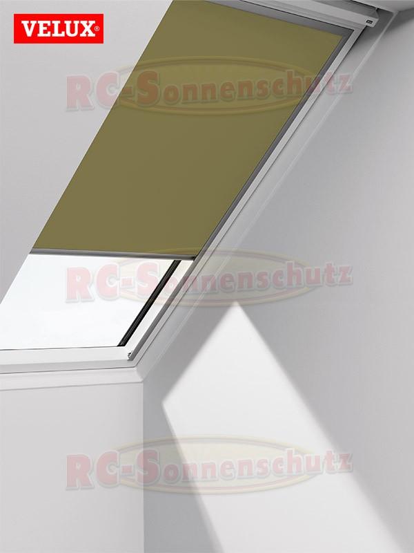 original velux verdunkelungsrollo rollo f r ggl gpl ghl dkl 102 3008s. Black Bedroom Furniture Sets. Home Design Ideas